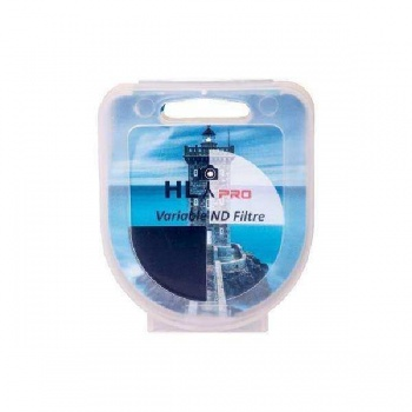 Hlypro 55MM ND Variable Filtre