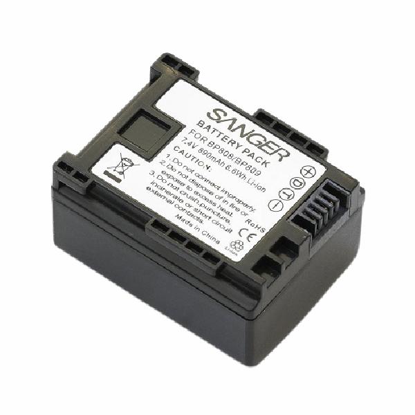 Sanger BP-808/809 Batarya